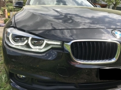 BMW 330 BMW 330d Luxury Line Steptronic