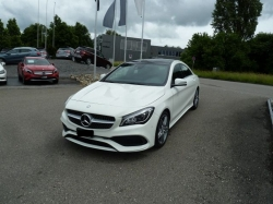 MERCEDES-BENZ CLA 250 MERCEDES-BENZ CLA 250 AMG Line 4Matic