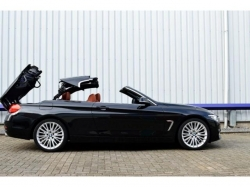 BMW 435 BMW 4-serie 435, Cabrio 435I HIGH EXECUTIVE