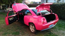 FIAT Coupe 16V Plus