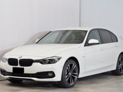 BMW 320 BMW 320d xDrive Edition Sport Line Steptronit