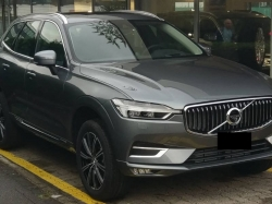 VOLVO XC 60 Volvo XC60 T6 AWD Inscription
