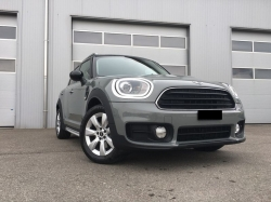 MINI Countryman MINI Countryman Cooper D ALL4 Steptronic