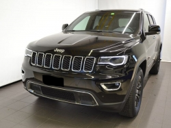 JEEP Grand Cherokee JEEP Grand Cherokee 3.0 CRD Overland Automat