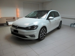 VOLKSWAGEN Golf  VW Golf 1.5 TSI EVO Highline DSG