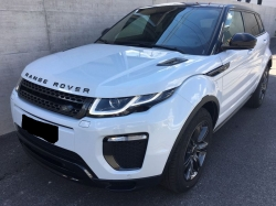 LAND ROVER Range Rover Evoque LAND ROVER Range Rover Evoque 2.0 TD4 Landmark AT9