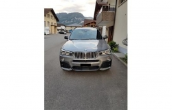 BMW X3 BMW X3 xDrive 35d Steptronic
