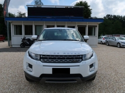 LAND ROVER Range Rover Evoque  LAND ROVER Range Rover Evoque 2.2 TD4 Pure AT6
