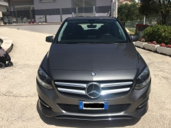 MERCEDES-BENZ B 180 Classe B180 Business