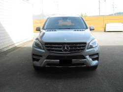 MERCEDES-BENZ ML 350 MERCEDES-BENZ ML 350 BlueTEC Executive 4Matic 7G-Tronic