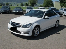 MERCEDES-BENZ C 250 MERCEDES-BENZ C 250 CDI Athletic Edition 4Matic 7G-Tr