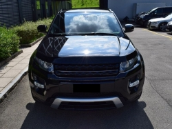 LAND ROVER Range Rover Evoque  LAND ROVER Range Rover Evoque 2.2 SD4 Dynamic AT6