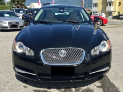 JAGUAR XF JAGUAR XF 3.0d V6 Luxury