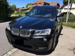 BMW X3  BMW X3 xDrive 30d Steptronic