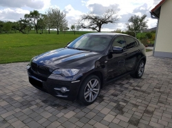 BMW X6 BMW X6 xDrive 30d Steptronic
