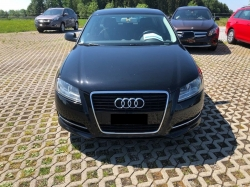 AUDI A3 AUDI A3 Sportback 1.6 TDI Attraction