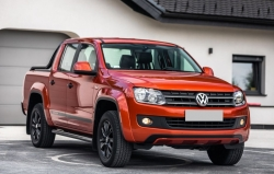 VOLKSWAGEN Amarok  2.0 BiTDI 180 CV 4MOTION Permanente High