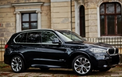 BMW X5 M50 M XDrive30d 258CV Luxury