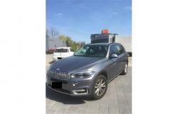 BMW X5 BMW X5 xDrive 30d Steptronic