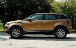 LAND ROVER Range Rover Evoque 2.0 Si4 5p. Pure Tech Pack