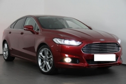FORD Mondeo Ford Mondeo 1.6 TDCi ECOnetic Trend