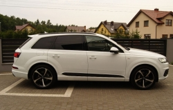 AUDI Q7 3.0 tdi Business plus quattro tiptronic