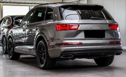 AUDI Q7 Q7 3.0 TDi Audi Exclusive Massage Matrix Night Vision