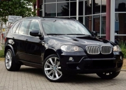 BMW X5 3.5sd High Executive