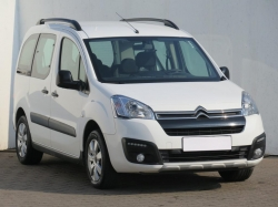 CITROEN Berlingo Multispace 1.6 HDI BlueHDi 5 posti