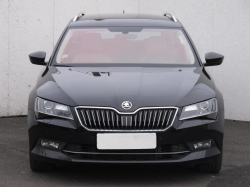 SKODA Superb 2.0 TDI Wagon Executive