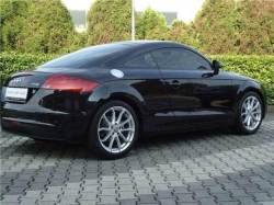 AUDI TT TFSI 1.8 Advanced