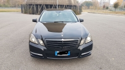 MERCEDES-BENZ E 220 MERCEDES BENZ CLASSE E CDI BLUEEFFICIENCY AVANTGARDE