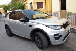 LAND ROVER Discovery Sport LAND ROVER Discovery Sport 2.0 TD4 150 Bus.Ed. Pure