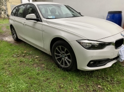 BMW 316  Business Advantage