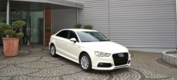 AUDI A3 1.8 TFSI Limousine Attraction