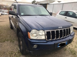 JEEP Grand Cherokee 3.0 v6 crd limited