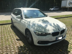 BMW 316 Touring Business adv automatica