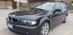 BMW 320 BMW 320 cat Touring Futura