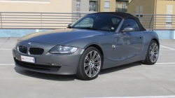 BMW Z4 2.0i cat Roadster