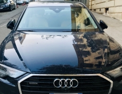 AUDI A6 BUSINESS PLUS
