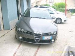 ALFA ROMEO 159 1.9 150cv progression