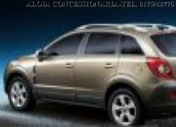 OPEL Antara 2.4 16V Edition Plus-TRAZIONE INTEGRALE