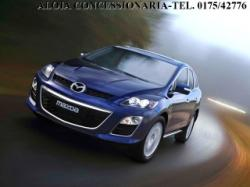 MAZDA CX-7 2.3L MZR Turbo DISI Sport Tourer