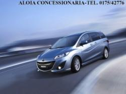 MAZDA 5 NUOVA MAXDA 5-1.6-DYNAMIC SPACE