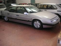 CITROEN XM 2.0i turbo CT cat Exclusive