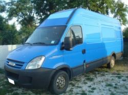 IVECO Daily 35-S18 3.0 HPi