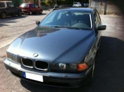 BMW 530 d 24V cat Touring Futura