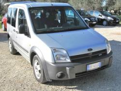 FORD Tourneo Connect - N.1-AUTOCARRO
