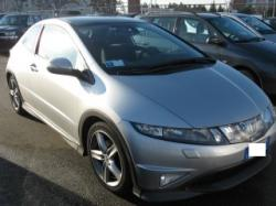 HONDA Civic 2.2 i-CTDi 3p. TypeS Absol.i-P DPF