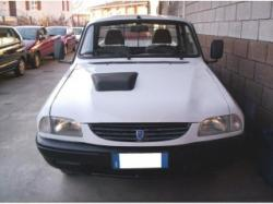 DACIA Pick Up 4x4 1.9 Diesel 2 Porte Cassone